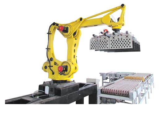 機器人系統